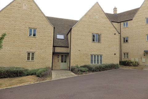 2 bedroom flat for sale - Middle Mead