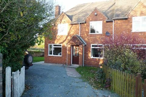 3 bedroom semi-detached house to rent - Tyte Cottage, Ackleton, Nr Wolverhampton
