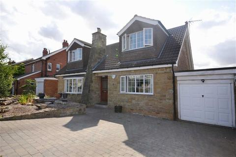 5 bedroom detached bungalow for sale - Greystones Close, Aberford, Leeds, LS25