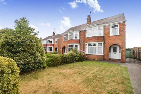 3 bedroom semi-detached house for sale - Tweendykes Road, Hull, East Yorkshire, HU7