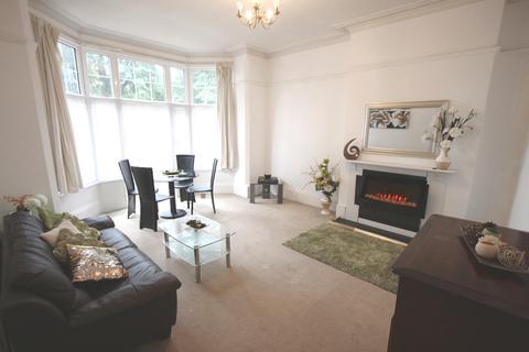 2 bedroom ground floor flat to rent - City Road, Edgbaston, B17