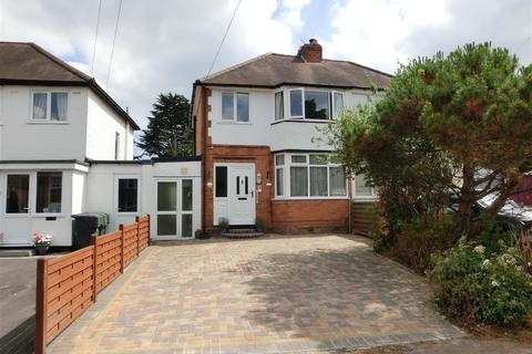3 bedroom semi-detached house for sale - Three Oaks Road, Wythall, Birmingham