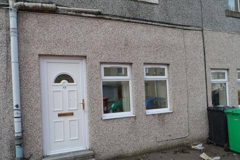 Studio to rent - Patterson Street, Leven