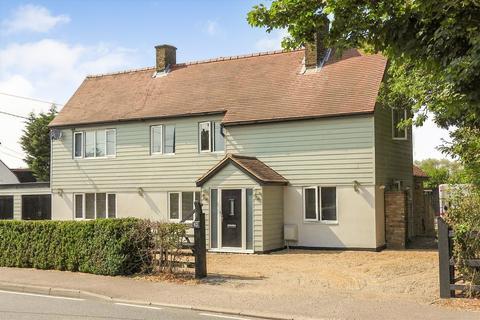 5 bedroom detached house for sale - Steeple Road, Mayland