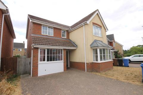 6 bedroom semi-detached house to rent - Bladewater Road, Norwich