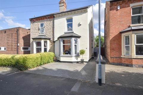 3 bedroom semi-detached house for sale - Victoria Road, West Bridgford, Nottingham