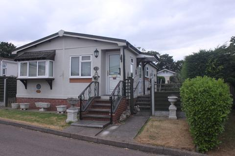 2 bedroom mobile home for sale - The Laurels, Wythall