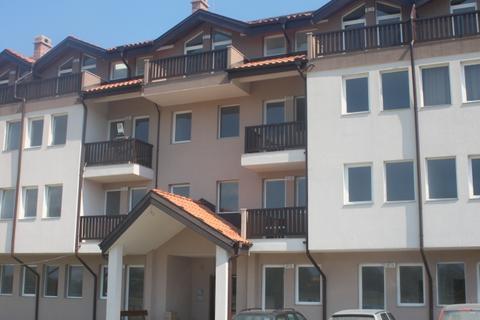 1 bedroom apartment - Bansko,