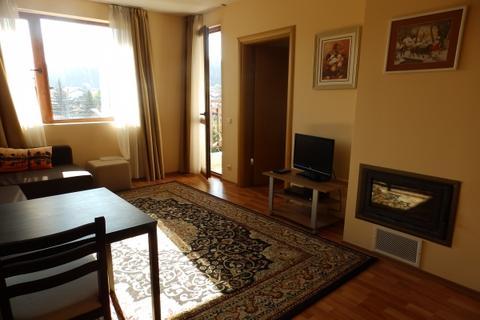 1 bedroom apartment - Razlog, Bansko