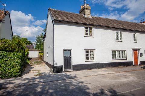 2 bedroom semi-detached house for sale - Little Shelford, Cambridge