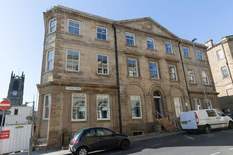 Studio to rent - Wood Street Studios, Huddersfield Central