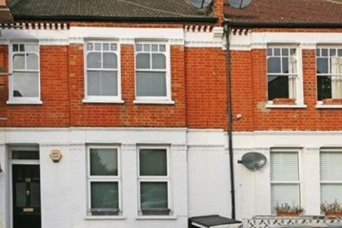 1 bedroom maisonette to rent - Gambole Road, Tooting
