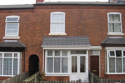 2 bedroom terraced house for sale - Stamford Grove, Handsworth, West Midlands, B20