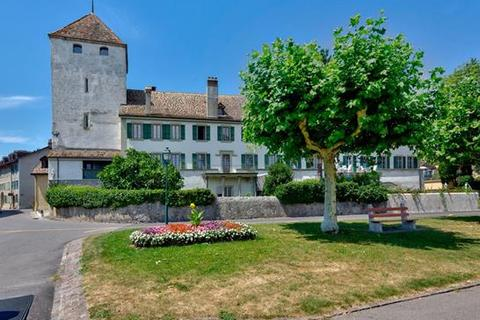 10 bedroom cottage - St-Prex, Vaud