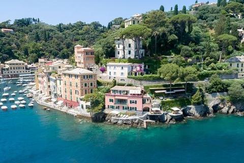 6 bedroom villa  - Via Duca Degli Abruzzi, Genova