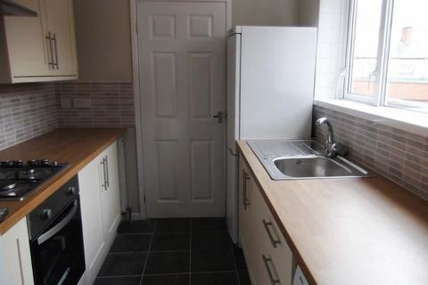 3 bedroom flat to rent - Hartley Street, Seaton Delaval