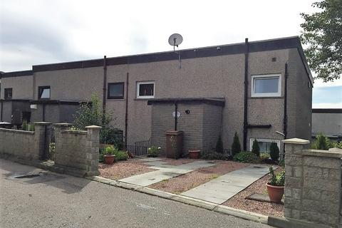 3 bedroom terraced house to rent - Pentland road, , Aberdeen, AB11 8RU