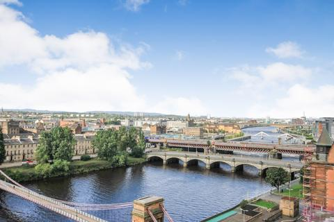 3 bedroom flat to rent - Maxwell Street, City Centre, Glasgow, G1 4EP
