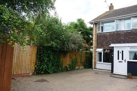 3 bedroom end of terrace house for sale - Sunrise Avenue, Chelmsford CM1