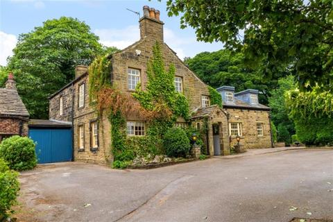 5 bedroom detached house for sale - Tong Lane, Tong Village, Bradford, BD4 0RR