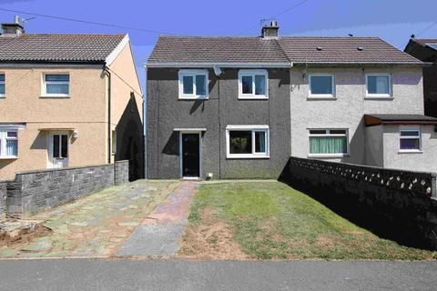 2 bedroom semi-detached house to rent - Heol-y-Frenhines, Bridgend, CF31 4RT