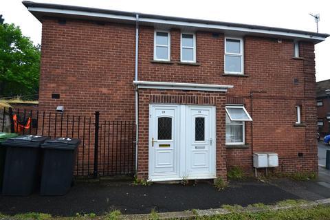 3 bedroom ground floor flat to rent - Lower Coombe Street, Exeter, , EX1 1DE
