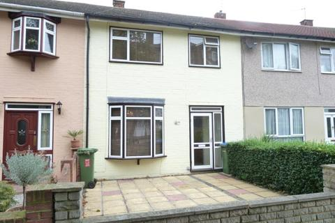 3 bedroom terraced house to rent - Chalcombe Road, Abbey Wood, London, SE2 9QR