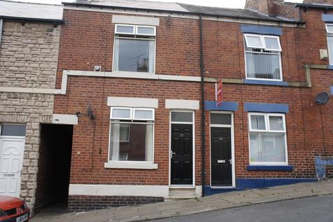 3 bedroom terraced house for sale - Hawksworth Road, Walkley, Sheffield, S6 2WF