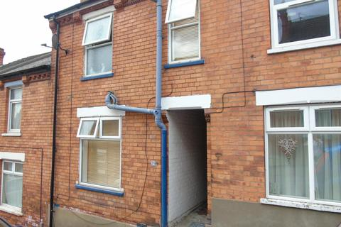 2 bedroom terraced house to rent - Bernard Street, Lincoln, , LN2 5ND
