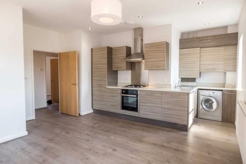 2 bedroom apartment - Kilby Mews,