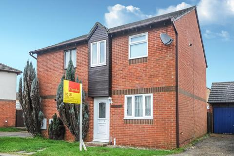 2 bedroom house to rent - Southwold, Bicester, OX26