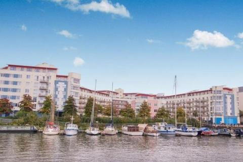 2 bedroom apartment to rent - Harbourside, The Crescent, BS1 5JP