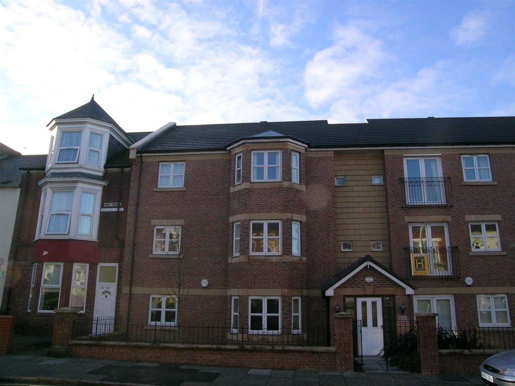 2 Bedrooms Flat for sale in The Glebe, South Shields, South Shields