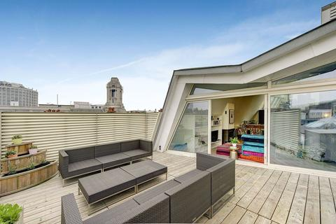 3 bedroom apartment to rent - Macklin Street, Covent Garden, WC2B