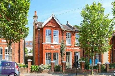 4 bedroom semi-detached house for sale - Buxton Road, Brighton, BN1
