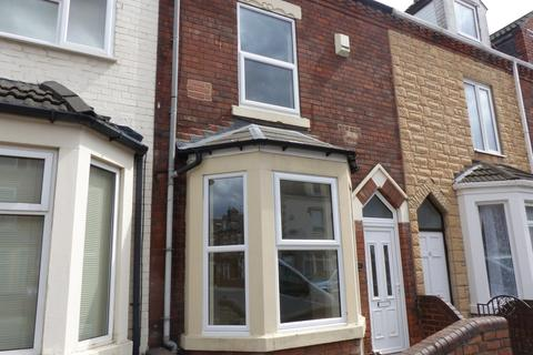 4 bedroom terraced house to rent - Dunhill Road, Goole