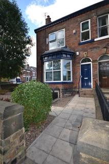 8 bedroom house share to rent - Ecclesall Road, Ecclesall , Sheffield S11
