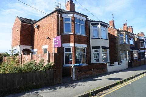 2 bedroom semi-detached house to rent - Aberdeen Street, Hull