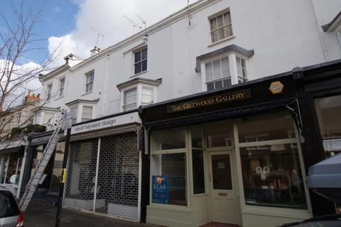 4 bedroom flat share to rent - Suffolk Parade, Cheltenham, GL50