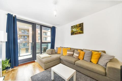 2 bedroom apartment for sale - Poppyfield House, Greenwich, London, SE10
