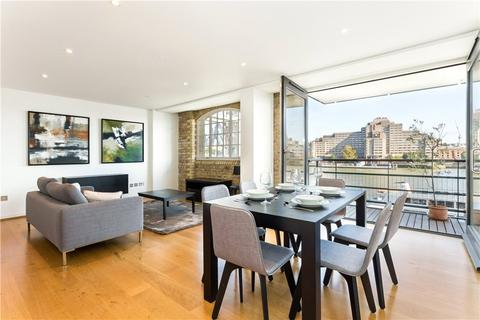 1 bedroom flat to rent - Butlers Wharf Building, 36 Shad Thames, London, SE1