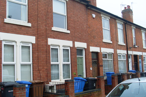 2 bedroom terraced house for sale - Sutherland Road, Derby DE23