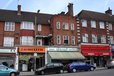 3 bedroom apartment to rent - Vivian Mansions, Hendon, London, NW4