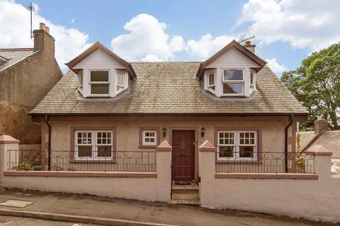 3 bedroom detached house for sale - Haven Cottage, 9 High Street, Belhaven, Dunbar, EH42 1NP