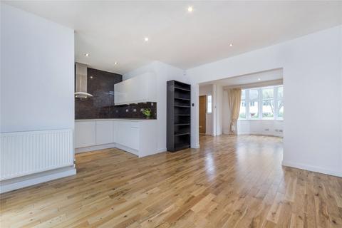 4 bedroom terraced house to rent - Upper Park Road, Belsize Park, London
