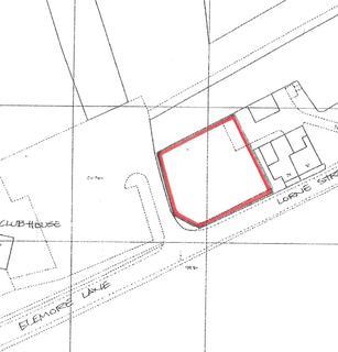 Land for sale - Land At Lorne Street, Elemore Lane, Easington Lane, Tyne and Wear, DH5
