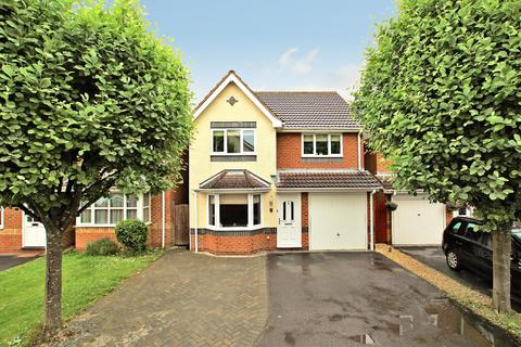 4 bedroom detached house to rent - Rownhams   Hedgerow Close   UNFURNISHED