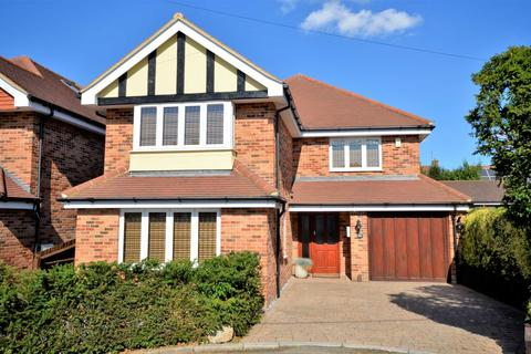 5 bedroom detached house for sale - St Marys Avenue, Billericay