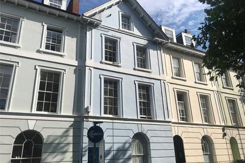 1 bedroom flat to rent - Richmond Road, Exeter, Devon, EX4