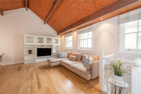 3 bedroom house to rent - Clearwater Terrace, London, W11
